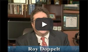 Exclusive Interview to Roy Doppelt
